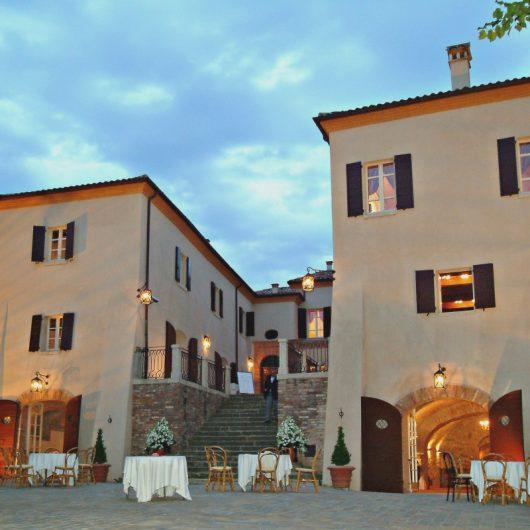 Palazzo del Poggiano Poggio Torriana