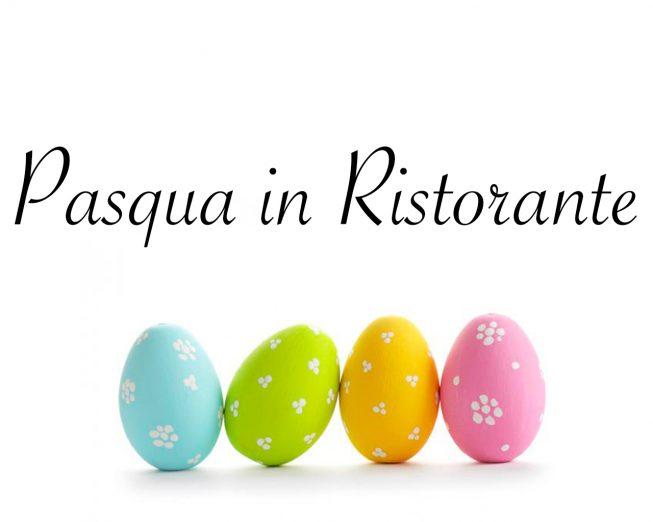 Ristorante Righi Menu di Pasqua